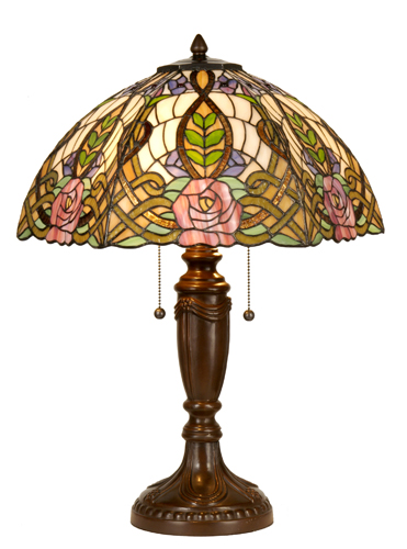 Table lamps tiffany table lamp 5370