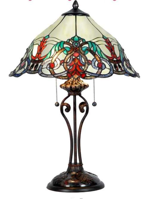 Table lamps tiffany table lamp 5590