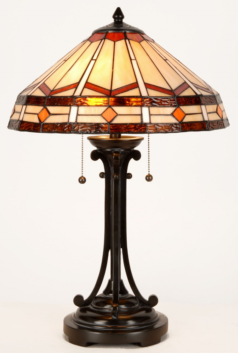 Table Lamps Tiffany Table Lamp 5477