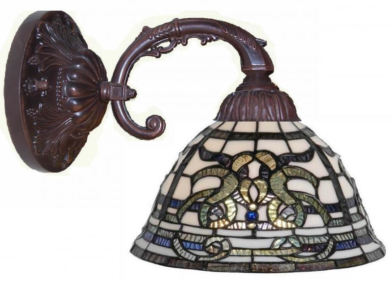 Wall lamps - - The official tiffany webshop.Tiffany wall lamp 8829-585