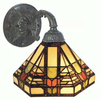Wall Lamps Tiffany : Wall lamps - - The official tiffany webshop.Tiffany wall lamp 8829 - 9021
