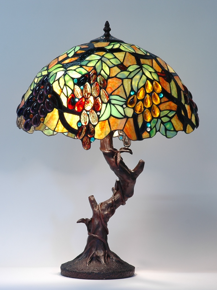 Tiffany Table Lamps Uk